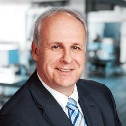 Ein Portrait von Herrn Dirk Wilbertz der Tropper Data Service AG aus Leverkusen