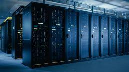 sichere Archivierung von Dokumenten in der Cloud im bereich Input-Management