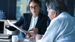 Kommunikation mit dem Kunden von Finanzdienstleister im Fokus der digitalen Transformation
