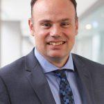 Ein Portrait von Herrn Frank Steinhausen der Tropper Data Service AG aus Leverkusen
