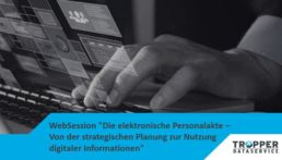 Die schnelle Digitalisierung und Datenextraktion. Titelbild Praesentation uai